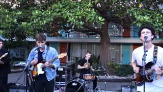 Day Wave - Ceremony (New Order cover) – Live in San Francisco, Phoenix Hotel