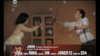 Cinta Sebenarnya - Joker