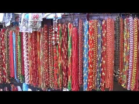 Manakamana market