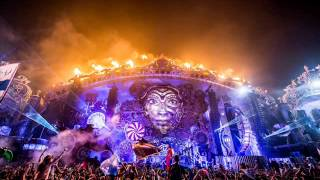 Martin Garrix & MOTi - Virus @Tomorrowland