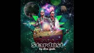 DIVA GASH - Stardust (Official Audio)