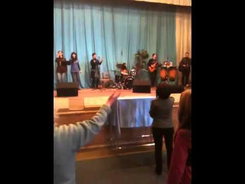Ukrainian worship 2