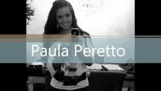 Gusttavo Lima ' Eu te Achei ' Paulinha Peretto