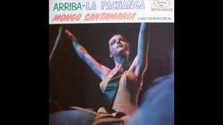 Sabroso-MONGO SANTAMARIA y su ORQUESTA