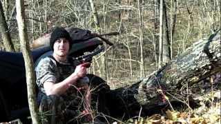 Deer 44 mag handgun