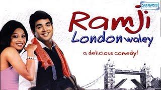 Ramji Londonwaley {HD} - R. Madhavan - Samita Bangargi - Hindi Full Movie - (With Eng Subtitles)