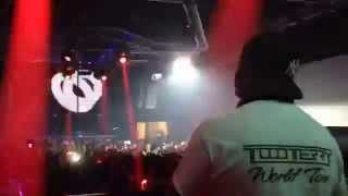 "Todd Terry plays ""Something Going On"" live @ SHOUT! - Loud Club Turin"