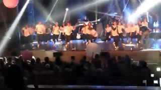 Miguel Guerreiro & Dance Fusion