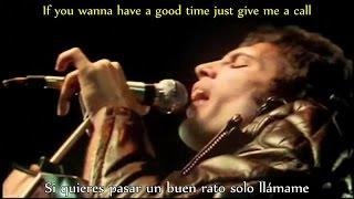 Queen - Don't stop me now (Lyrics + Sub)