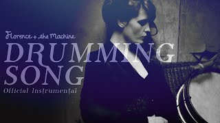 Lungs: The Instrumentals | Drumming Song [OFFICIAL INSTRUMENTAL]