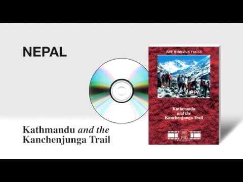 Nepal – Kathmandu and the Kanchenjunga Trail