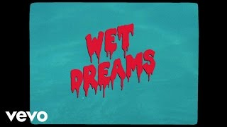 Saya - Wet Dreams