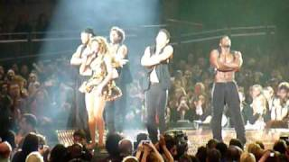 Beyonce I Am Tour 2009 - Upgrade You - London 02 - 15th November