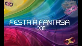 Festa à Fantasia - Barris Danceteria (Vídeo-divulgação)
