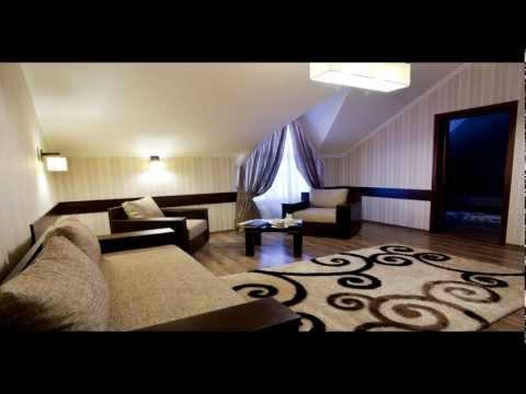 Харьков отель PARK HOTEL на gidvideo.com