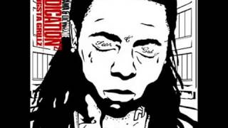 Lil Wayne - Knuck If You Buck Freestyle (Dedication 2)