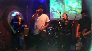 Raimundos cover - BH -  A mais pedida 19/07/12