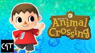 Animal Crossing | Rainy Day (Piano Cover)
