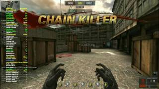Cheat Point Blank VIP Generation