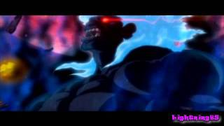 Super Street Fighter IV Stories - Oni