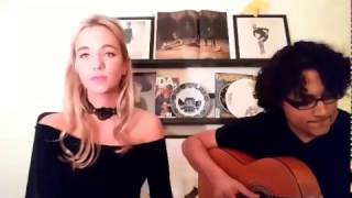 """Gregory Porter """"Holding On"""" (Cover by Sazz Leonore)"""