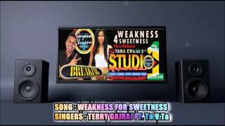 Weakness For Sweetness - Terry Gajraj ft. Ta.V.Ta.