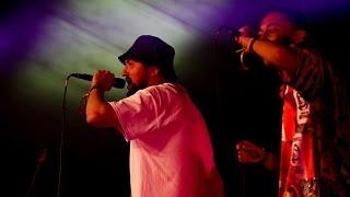 Loyle Carner - Cantona (Glastonbury 2015)