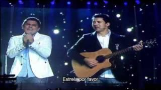 ESTRELA - Hugo Pena e Gabriel.