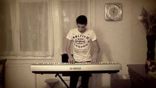 Intouchable Piano