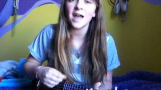 Follow me by Uncle Kracker (ukulele cover)