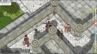 Vierma Sura Animosity WOE 1 IRO Official Chaos Server 6/12/17