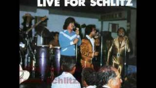 Tome Schlitz, Little Joe y la Familia Live