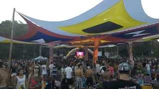 Equilibrium Woodstock - Praia Doce