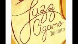 Estúdio CEAATEC - Jazz Cigano