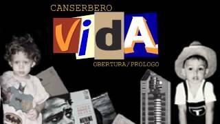Canserbero - Vida - 01 - Obertura/Prologo // VOZ HURBANA