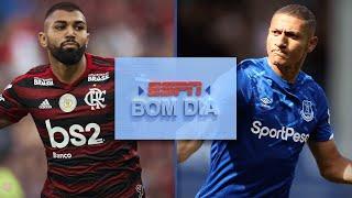 Made In Europa: Flamengo se daria bem na Premier League?   ESPN Bom Dia