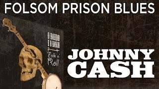 O Bardo e o Banjo - Folsom Prison Blues (Johnny Cash Cover Bluegrass)