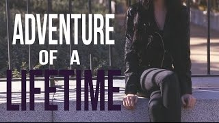 Coldplay - Adventure Of A Lifetime - Acoustic cover by Bely Basarte