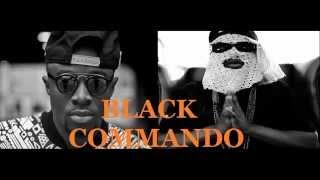 Fuse ODG feat. Uncle Rafool - Black Commando