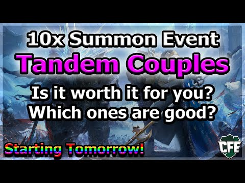 RAID Shadow Legends | 10x Tandem Summoning Event! | Is it worth it for you? ~Starting Tomorrow