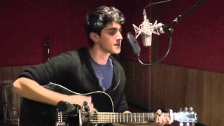 Behind Blue Eyes- The Who (Cover-Zubin Mitra)