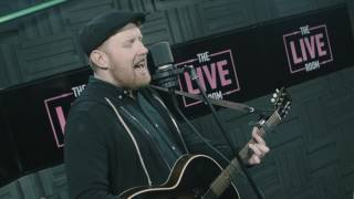 LIVE ROOM: Gavin James - City of Stars cover