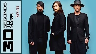 Thirty Seconds To Mars - Savior (Jackie-O Russian Cover)