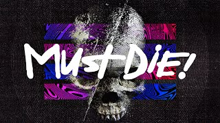 MUST DIE! - Animal Parade