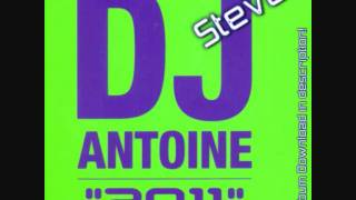 DJ Antoine vs. Mad Mark feat. Juiceppe - Paris, Paris (Original Mix) [HD]