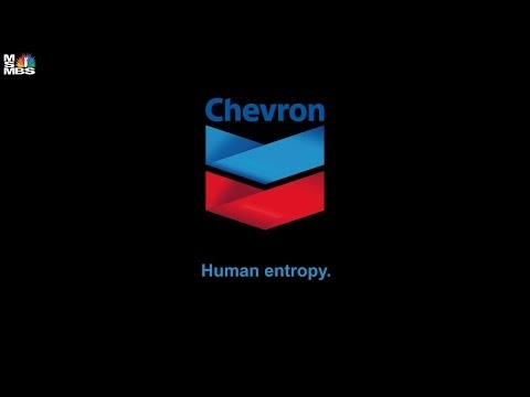 Chevron - Human entropy