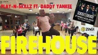 HAKIM - ♬♪ Firehouse (play-n-skillz Ft. Daddy Yankee)