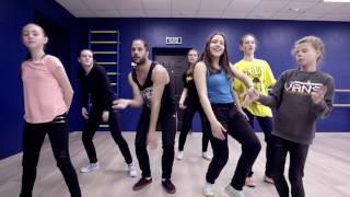 Migos – Bad and Boujee | Choreo by Anton Chestuhin | ArtLab Dubna