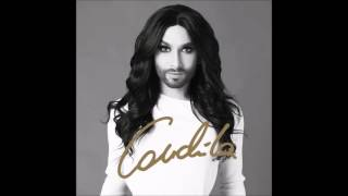 Conchita Wurst - You Are Unstoppable (Audio)