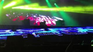 Robin Schulz - Show Me Love (Live)